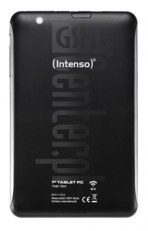 "INTENSO 7"" Tab 724 image on imei.info"