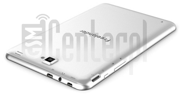 IMEI Check FREELANDER PX1C 3G on imei.info