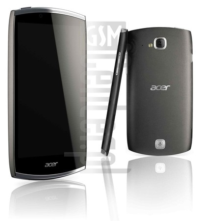 ACER S500 CloudMobile image on imei.info