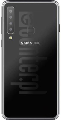 SAMSUNG Galaxy A9 Star Pro image on imei.info