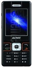GIONEE X6 image on imei.info