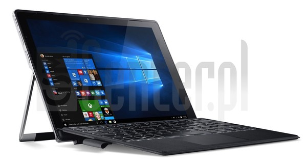 ACER SA5-271-594J Switch Alpha 12 image on imei.info