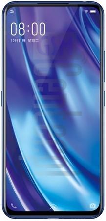 VIVO NEX Dual Display Specification - IMEI info