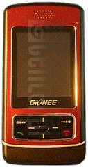 GIONEE S120 image on imei.info