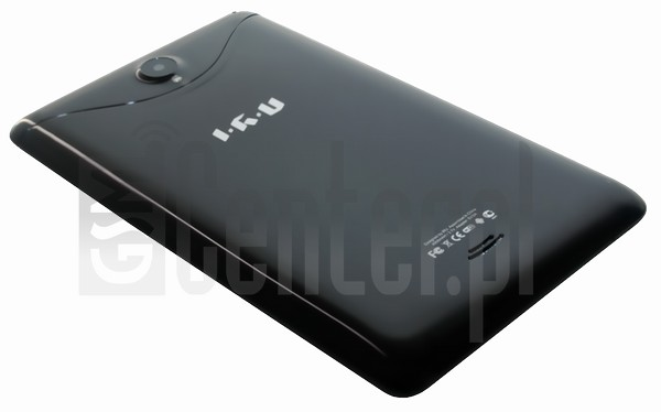 IRU M707G image on imei.info