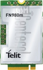 IMEI Check TELIT FN980M on imei.info