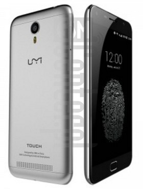 UMI Touch image on imei.info