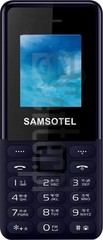 IMEI Check SAMSOTEL S8 on imei.info