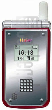 HAIER Z7100 image on imei.info