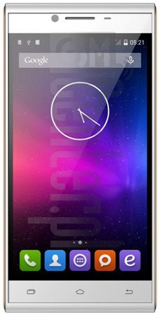 IMEI Check GFIVE GPower 1 on imei.info