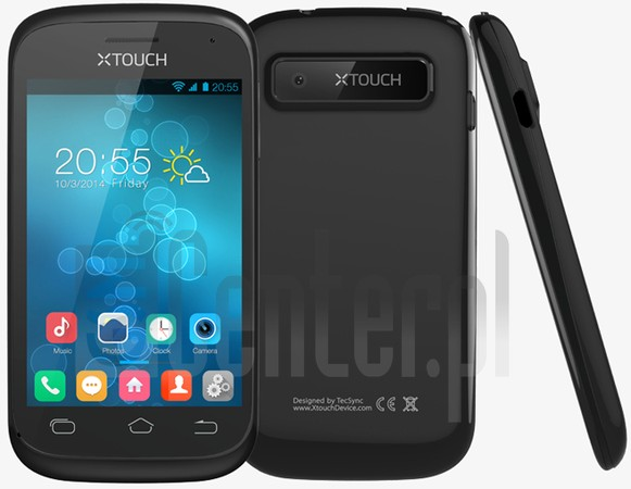 XTOUCH Ocean 3 image on imei.info
