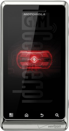 MOTOROLA A956 Droid 2 Global image on imei.info