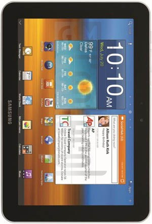 IMEI Check SAMSUNG I947 Galaxy Tab 2 on imei.info