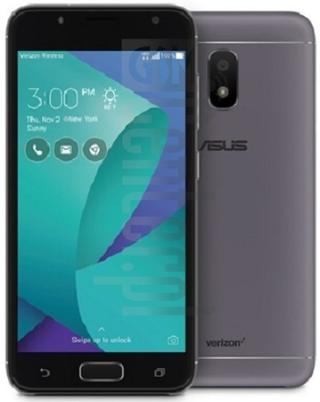 IMEI Check ASUS ZenFone V Live	 on imei.info