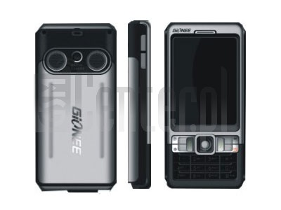 IMEI Check GIONEE V6900 on imei.info