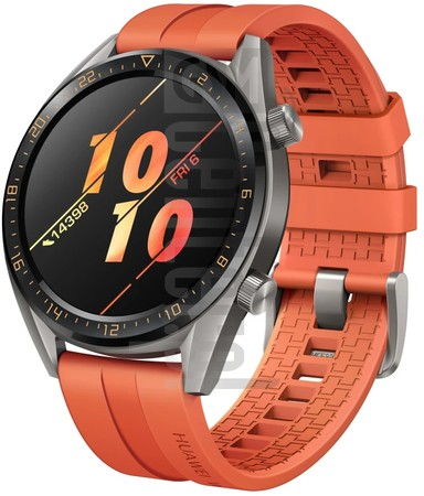 IMEI Check HUAWEI Watch GT Active on imei.info