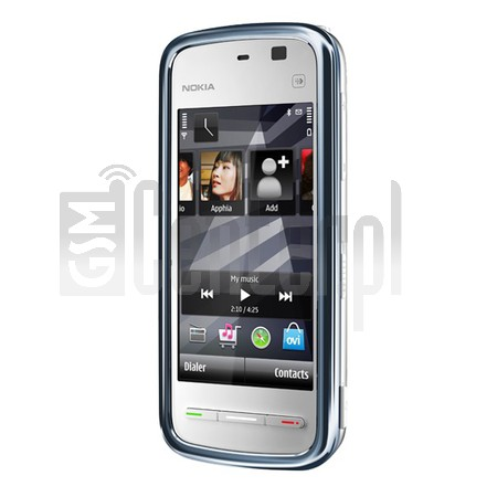 IMEI Check NOKIA 5235 Comes With Music on imei.info