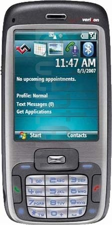 VERIZON WIRELESS SMT5800 image on imei.info