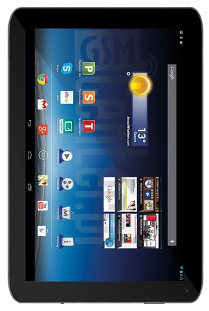 "MEDION LIFETAB E10318 10.1"" image on imei.info"