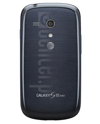 SAMSUNG G730A Galaxy S III mini (AT&T) image on imei.info