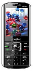 IMEI Check BEETEL GD2000 on imei.info