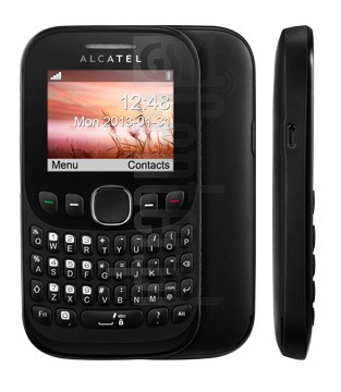 ALCATEL OT-3000 Tribe image on imei.info