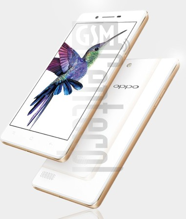 OPPO Neo 7 image on imei.info
