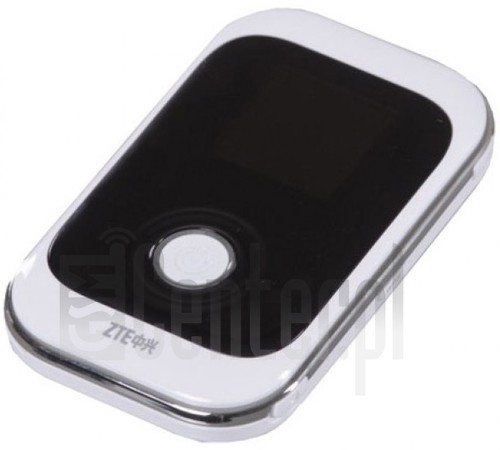 ZTE MF91D image on imei.info