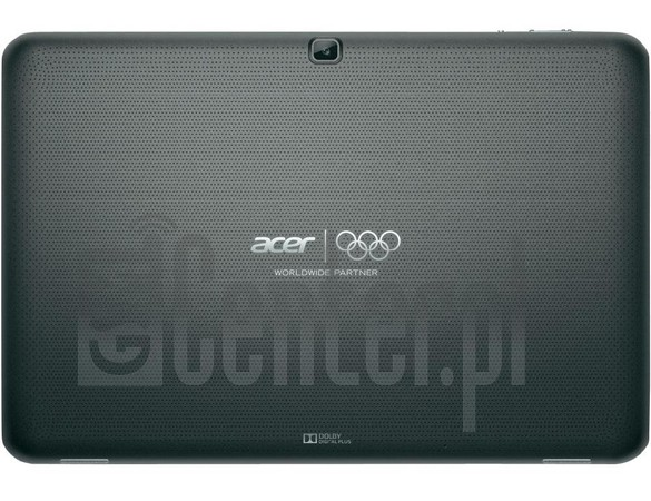 ACER A511 Iconia Tab image on imei.info