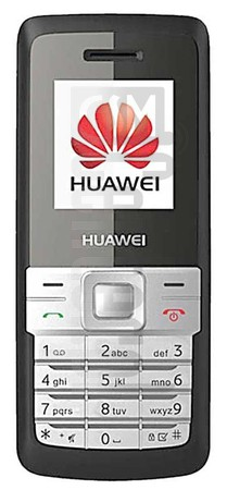 IMEI Check HUAWEI G2101 on imei.info