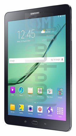 IMEI Check SAMSUNG T819 Galaxy Tab S2 VE 9.7 LTE on imei.info