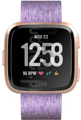 IMEI Check FITBIT Versa Special Edition on imei.info