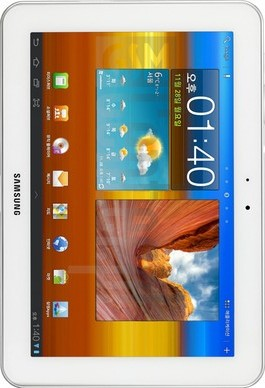 SAMSUNG E140S Galaxy Tab 8.9 LTE image on imei.info