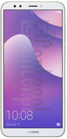 HUAWEI Y7 Prime 2018 image on imei.info