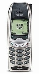 NOKIA 6385 image on imei.info
