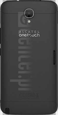 ALCATEL OneTouch Hero 2+ image on imei.info