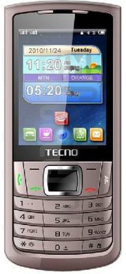 TECNO HD51 image on imei.info