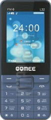 IMEI Check QQMEE L32 on imei.info