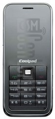 IMEI Check CoolPAD 2618 on imei.info
