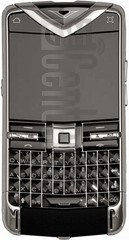 VERTU Constellation Quest image on imei.info