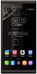 IMEI Check BYXPRESS MPhone on imei.info