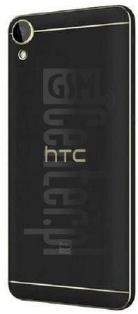 IMEI Check HTC Desire 10 Compact on imei.info