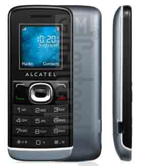 ALCATEL OT-233 image on imei.info