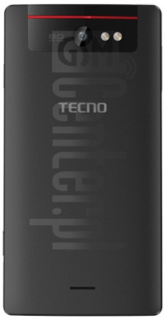 TECNO CAMON C5 Specification - IMEI info