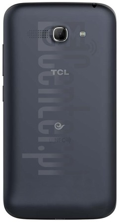 TCL J929L image on imei.info