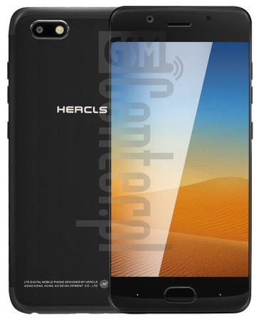 IMEI Check HERCLS A15 on imei.info