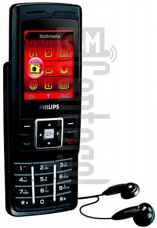 PHILIPS 390 image on imei.info