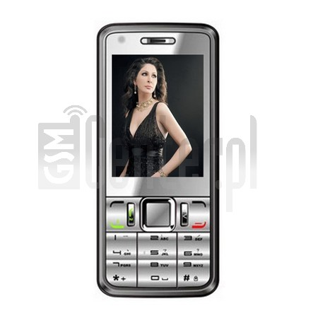 ANYCOOL T518 image on imei.info