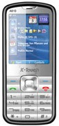 K-TOUCH A610 image on imei.info