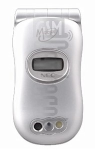 NEC N700 image on imei.info